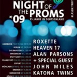 Night of the Proms.
