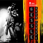 Gessle Over Europe sleeve