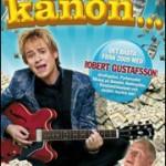 Robert Gustafsson's DVD.