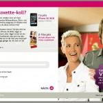 Roxette Telia 2