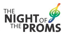 Night of the Proms logo