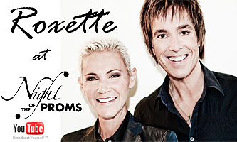 Roxette at YouTube
