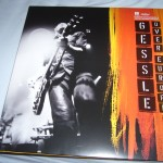 Gessle over Europe LP