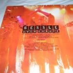 Gessle over Europe LP