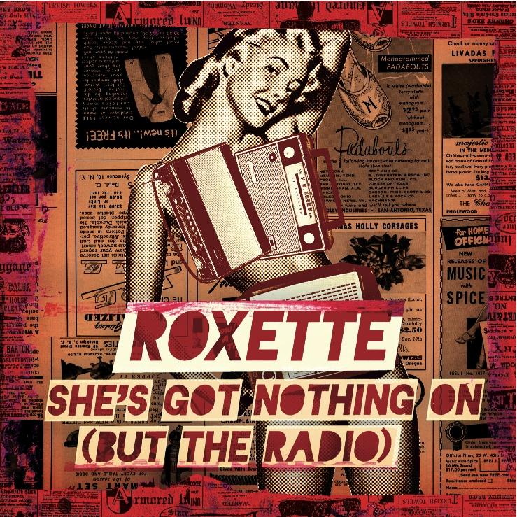 "where you could win a copy of ""She's Got Nothing On"" promo single have"