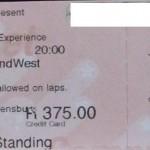 2011-05-08 Cape Town