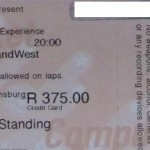 2011-05-11 Cape Town