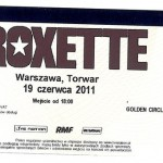 2011-06-19 Warsaw
