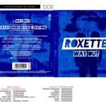 wayout cdsingle
