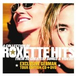 Roxette Hits! Exclusive German Tour Edition - cover