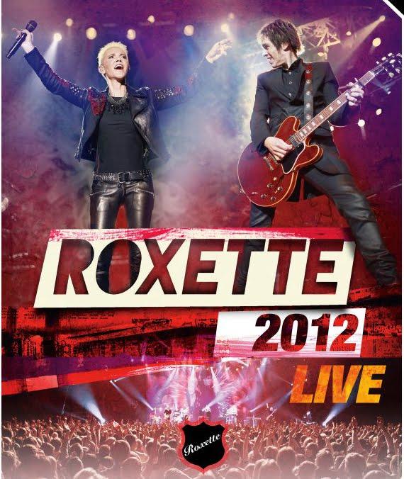 2012 Roxette