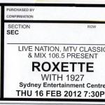2012-02-16 Sydney