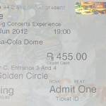 2012-06-03 Johannesburg