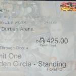 2012-06-05 Durban