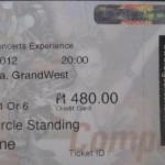 2012-06-08 Cape Town