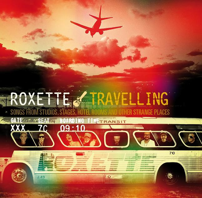 Travelling Cover