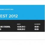 2012-08-18 Alesund Ticket