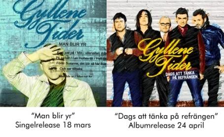 GTsinglealbum