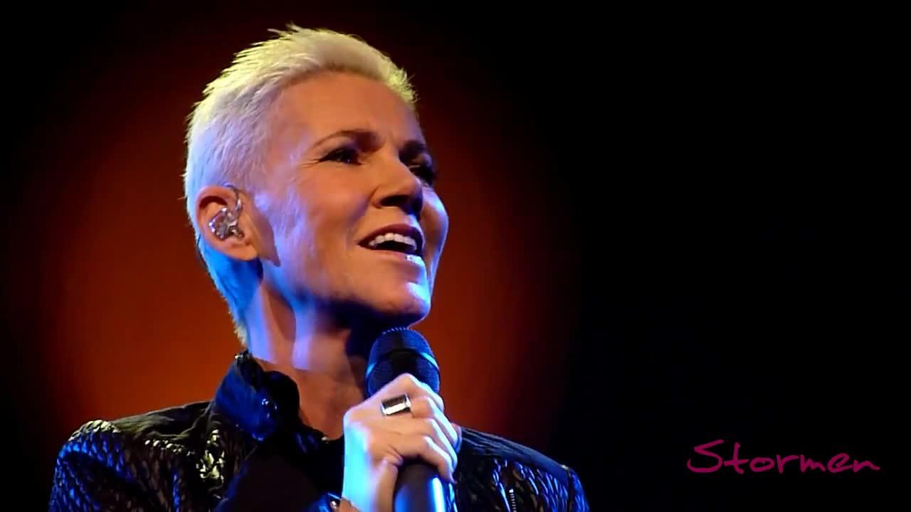Marie Fredriksson 2015