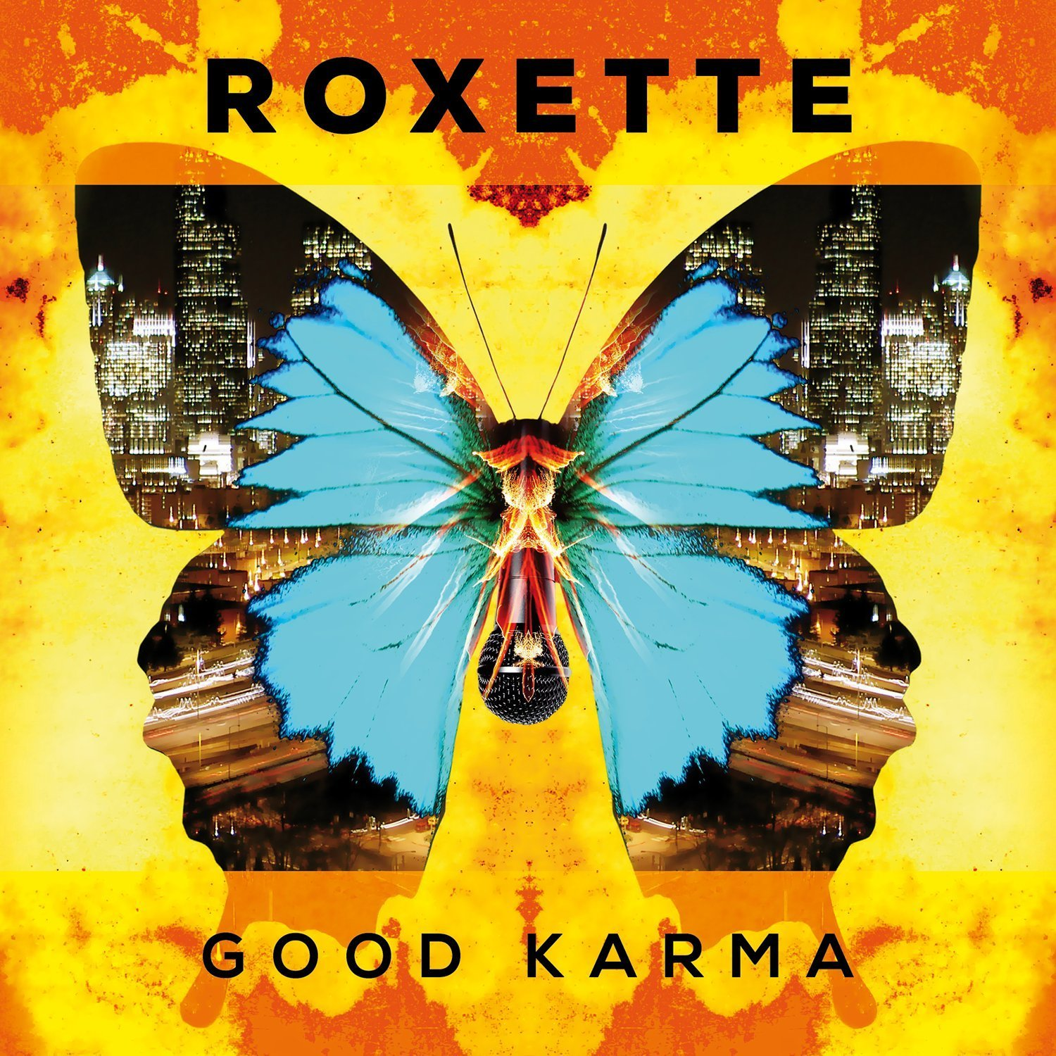 Roxettes turne stalls in