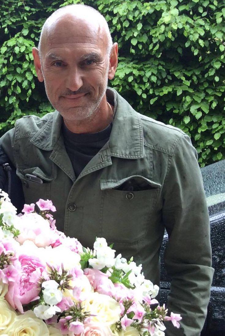 Mikael Bolyos Muusikko