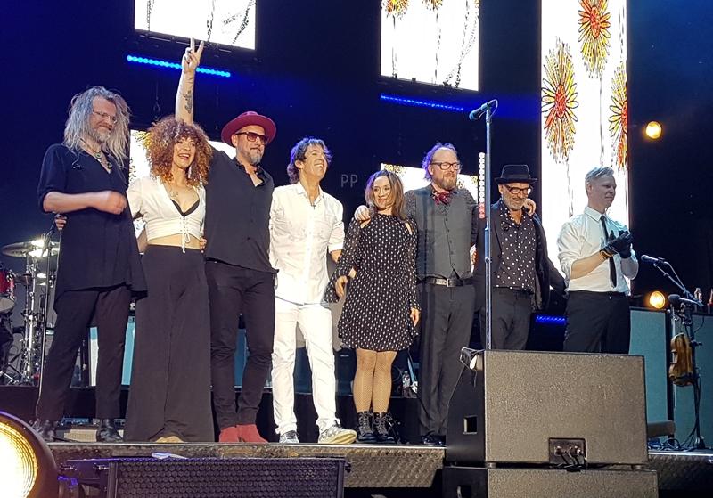 Rolling stones konsert i goteborg ar hotad